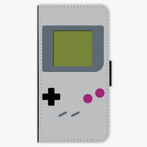 Flipové pouzdro iSaprio - The Game - iPhone 8 Plus