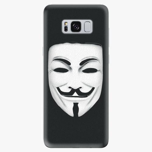 Plastový kryt iSaprio - Vendeta - Samsung Galaxy S8 Plus