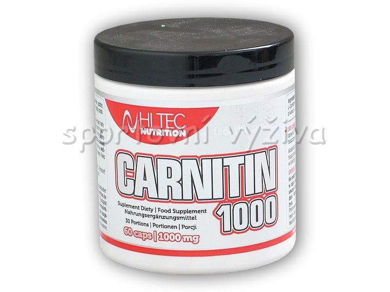 carnitin-1000-60-kapsli