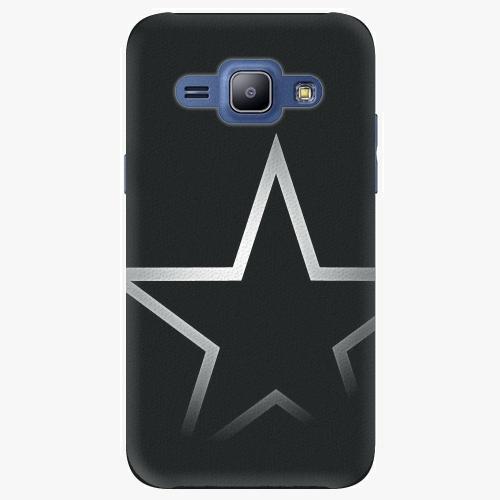 Plastový kryt iSaprio - Star - Samsung Galaxy J1