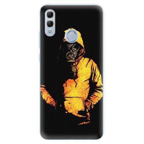 Silikonové pouzdro iSaprio - Chemical - Huawei Honor 10 Lite