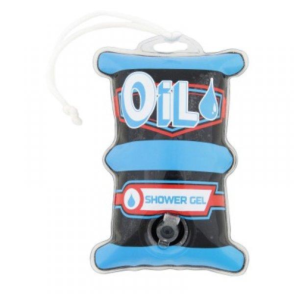 Sprchový gel-ve tvaru oleje