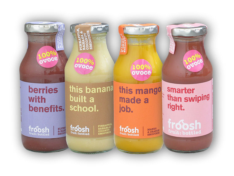 Froosh Smoothie
