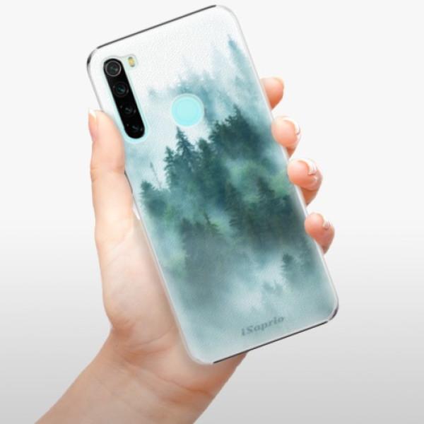 Plastové pouzdro iSaprio - Forrest 08 - Xiaomi Redmi Note 8