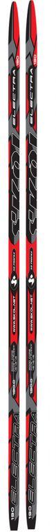 Univerzální běžecké lyže šupinaté SKOL