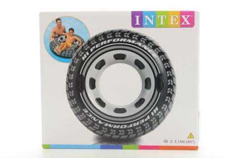 INTEX Kruh pneumatika 114 cm 56268
