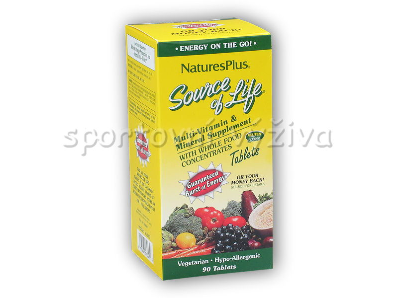 source-of-life-multi-vitamin-mineral-90-tb-cornella-crunchy-muesli-bar-50g-akce-choco-banana