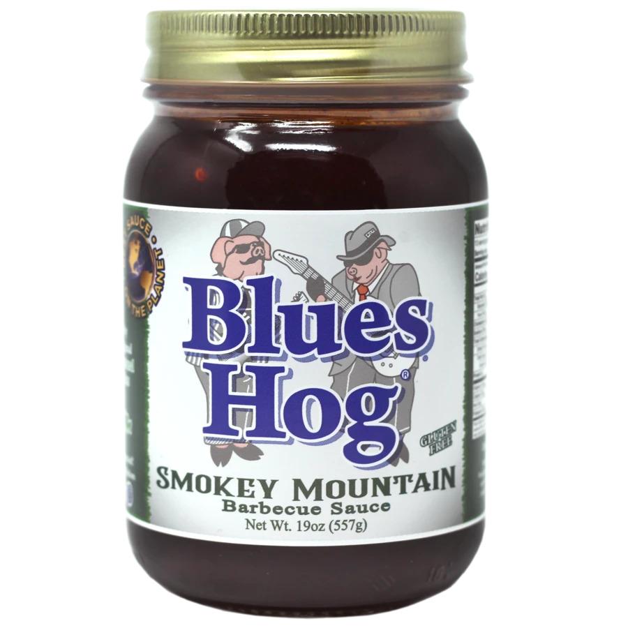Blues Hog Smokey Mountain Sauce 557 g