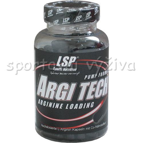 Argi Tech 120 kapslí