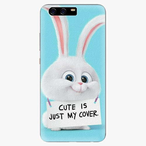 Plastový kryt iSaprio - My Cover - Huawei P10 Plus