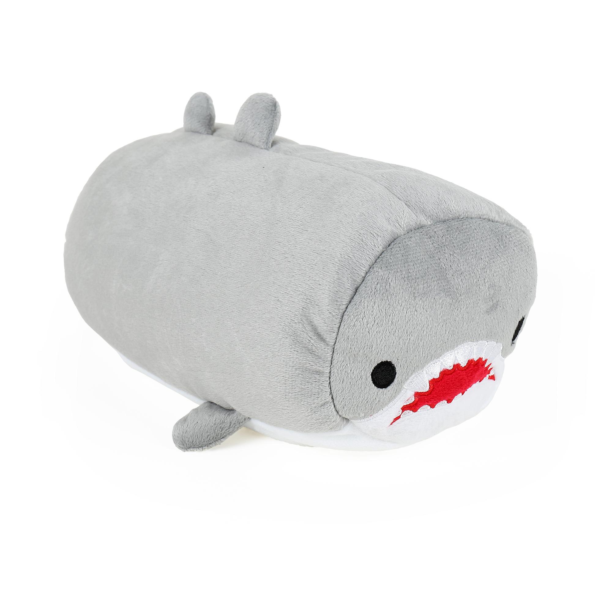 Cestovní polštář - Žralok