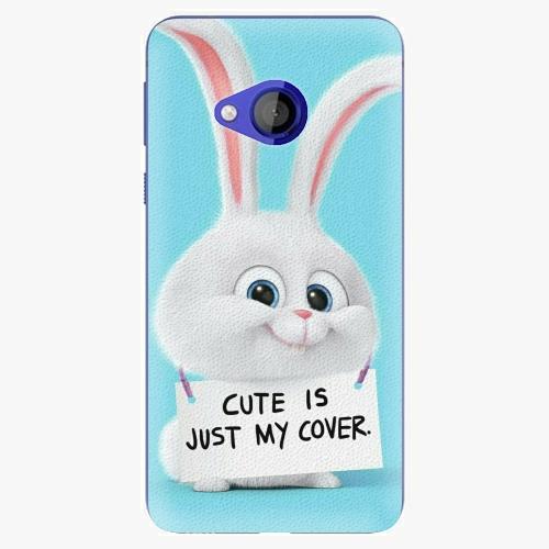 Plastový kryt iSaprio - My Cover - HTC U Play