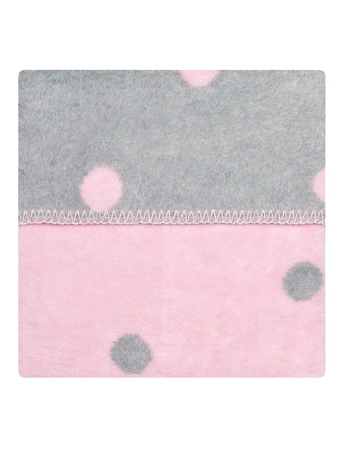 Dětská bavlněná deka Womar 75x100