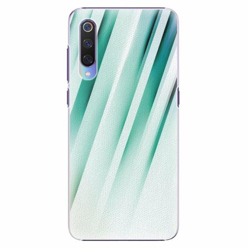 Plastový kryt iSaprio - Stripes of Glass - Xiaomi Mi 9