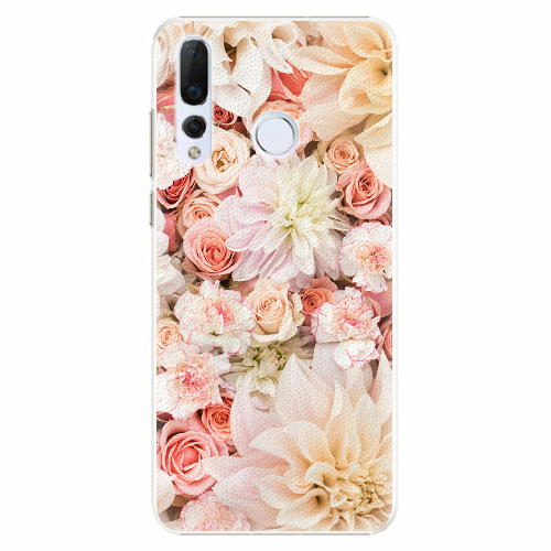 Plastový kryt iSaprio - Flower Pattern 06 - Huawei Nova 4