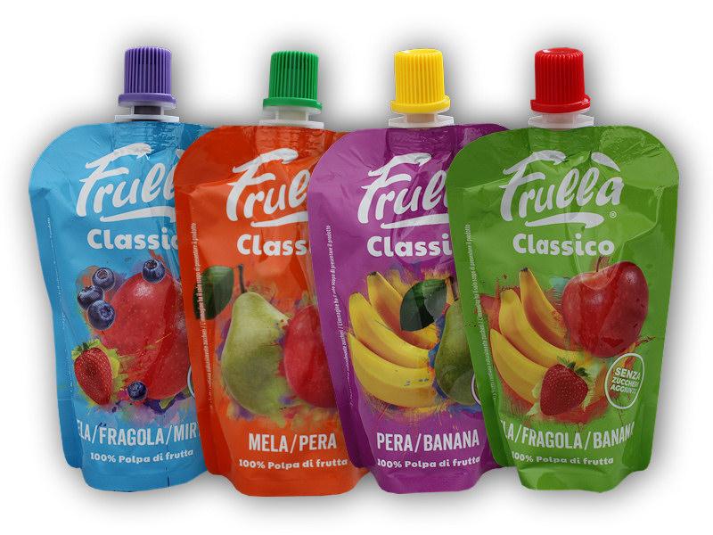 Frulla 100% fruit smoothie