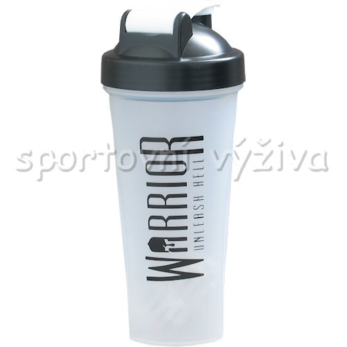 Shaker Warrior 600ml