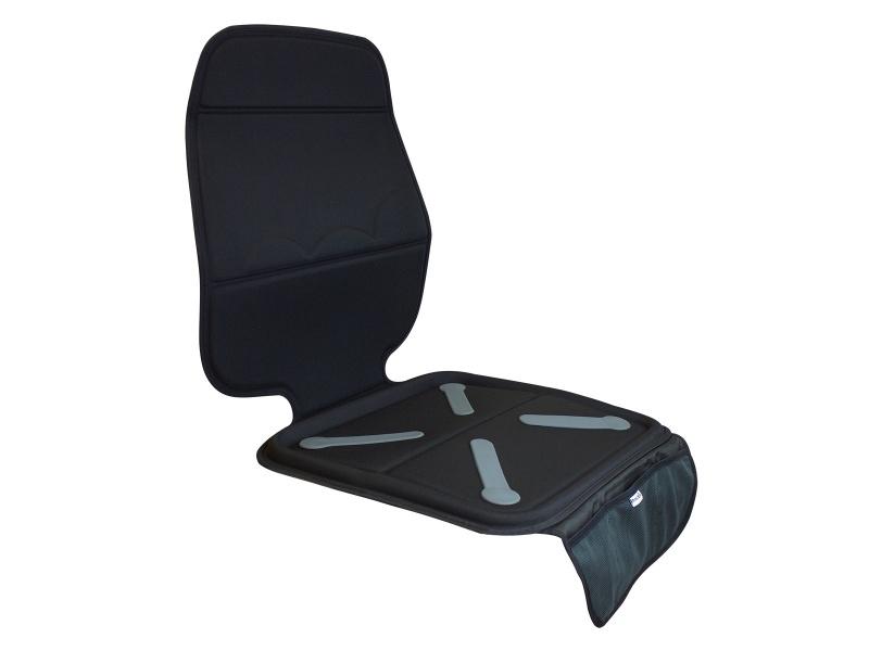 Munchkin - Chránič autosedadla s kapsou