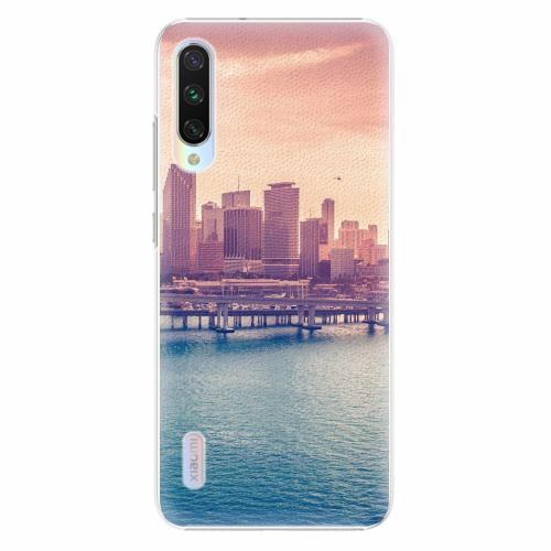 Plastový kryt iSaprio - Morning in a City - Xiaomi Mi A3