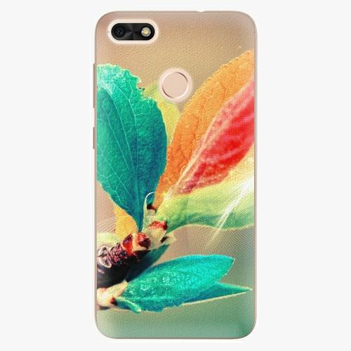 Plastový kryt iSaprio - Autumn 02 - Huawei P9 Lite Mini