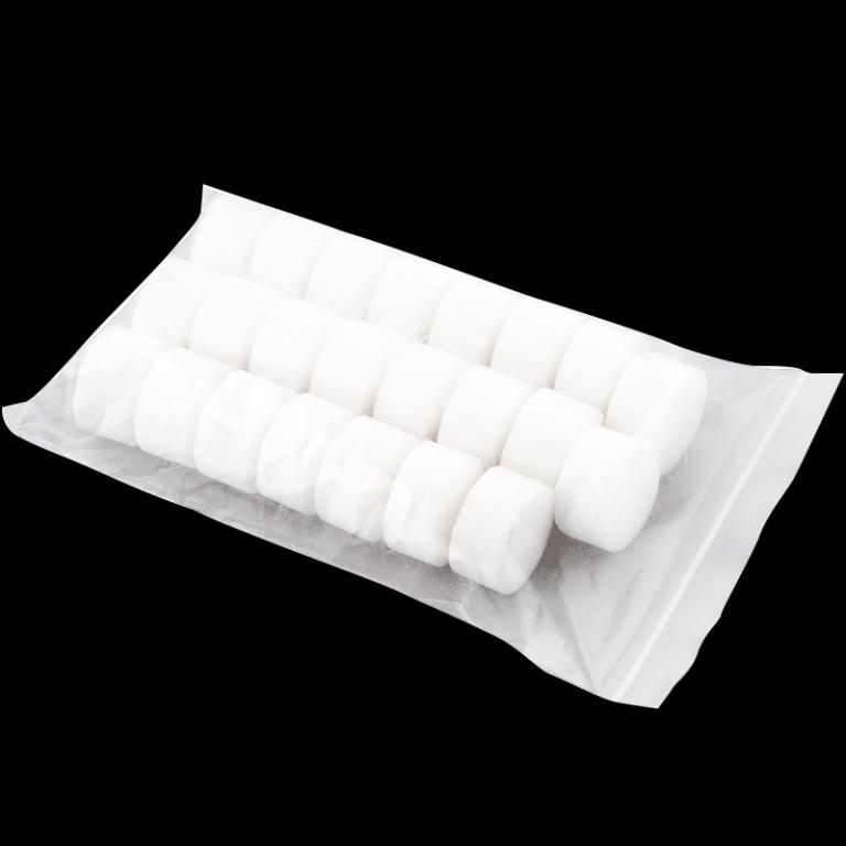 Tuhý líh, tablety, 200 g