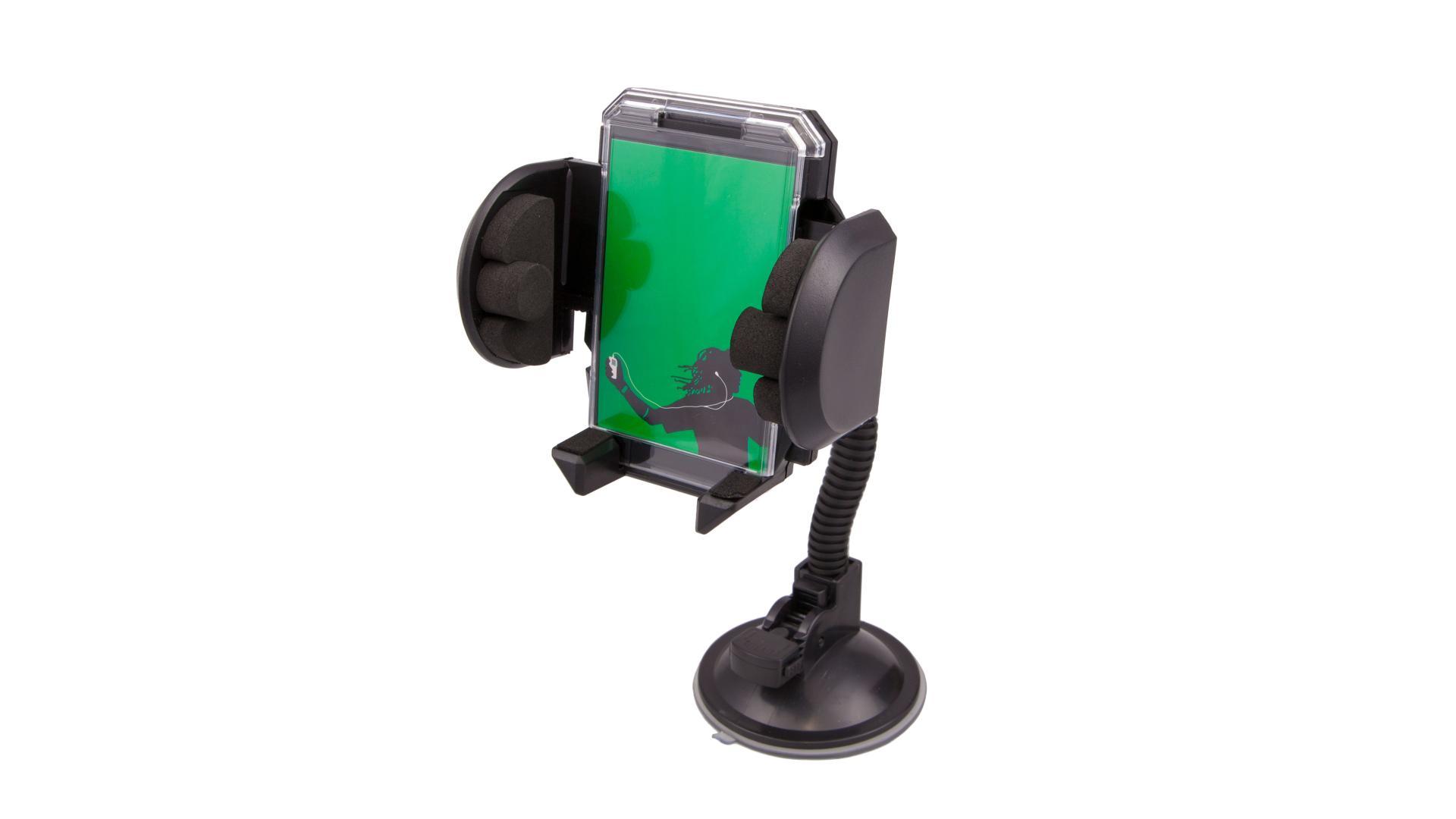 4CARS Držák na mobil a GPS Č.3