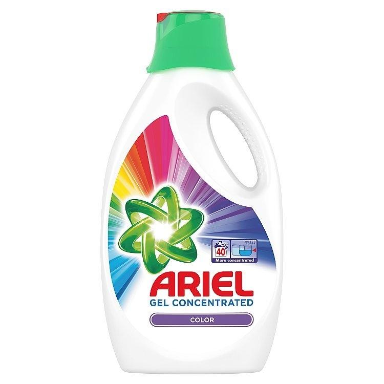 Color prací gel 2,2 l (40 praní)