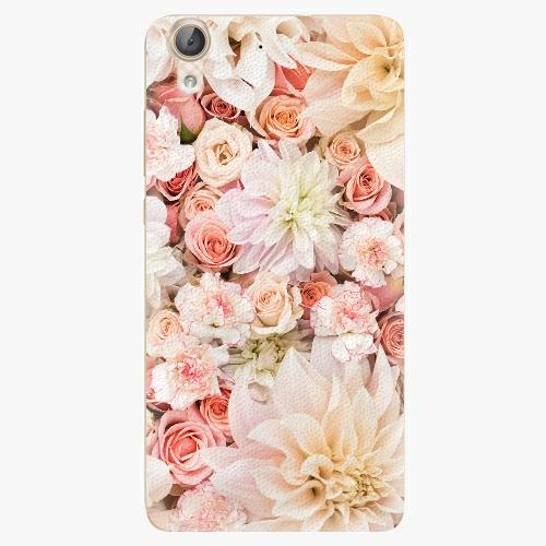 Plastový kryt iSaprio - Flower Pattern 06 - Huawei Y6 II