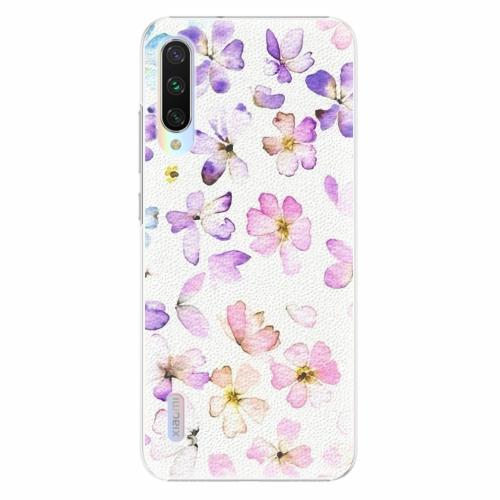 Plastový kryt iSaprio - Wildflowers - Xiaomi Mi A3