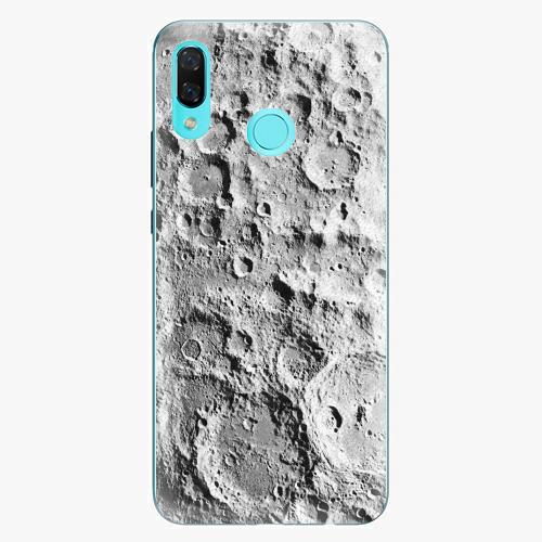 Plastový kryt iSaprio - Moon Surface - Huawei Nova 3