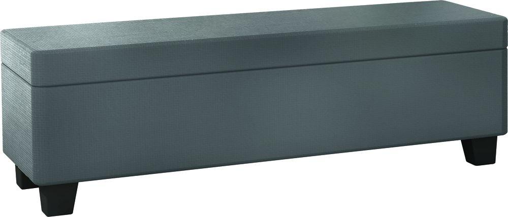 Zahradní úložný box MILAN - 110 L