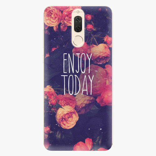 Plastový kryt iSaprio - Enjoy Today - Huawei Mate 10 Lite