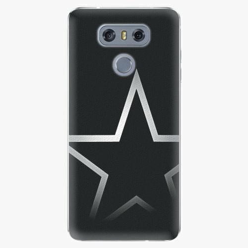 Plastový kryt iSaprio - Star - LG G6 (H870)