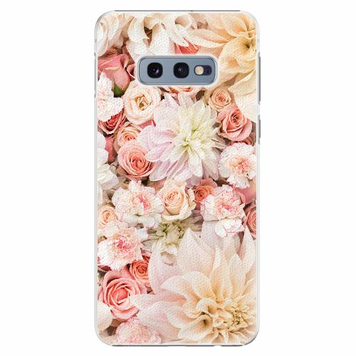 Plastový kryt iSaprio - Flower Pattern 06 - Samsung Galaxy S10e