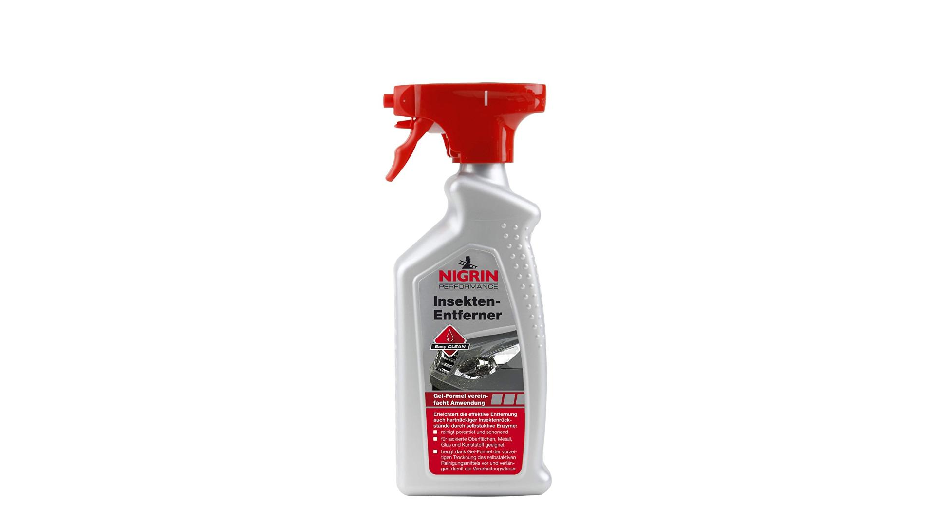 NIGRIN Insect Remover 500ml