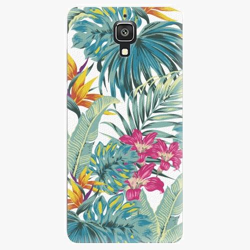 Plastový kryt iSaprio - Tropical White 03 - Xiaomi Mi4
