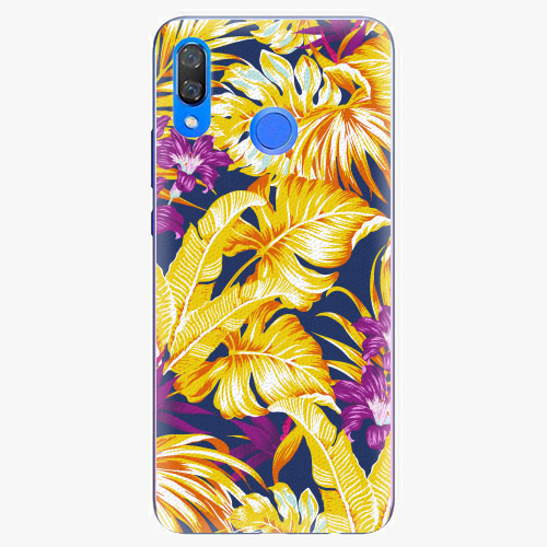 Plastový kryt iSaprio - Tropical Orange 04 - Huawei Y9 2019