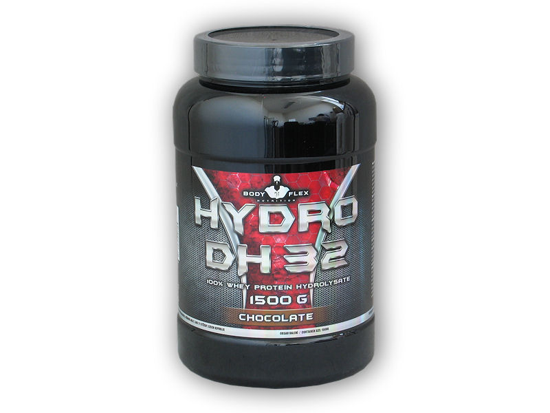 Protein Hydro DH 32 1500g-cokolada