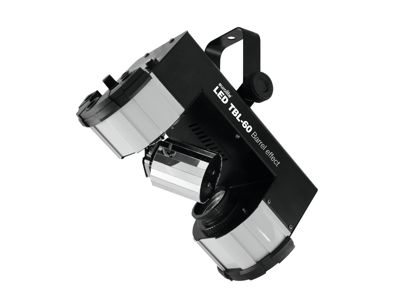 Eurolite LED TBL-60, skener 1x60W COB LED RGBW