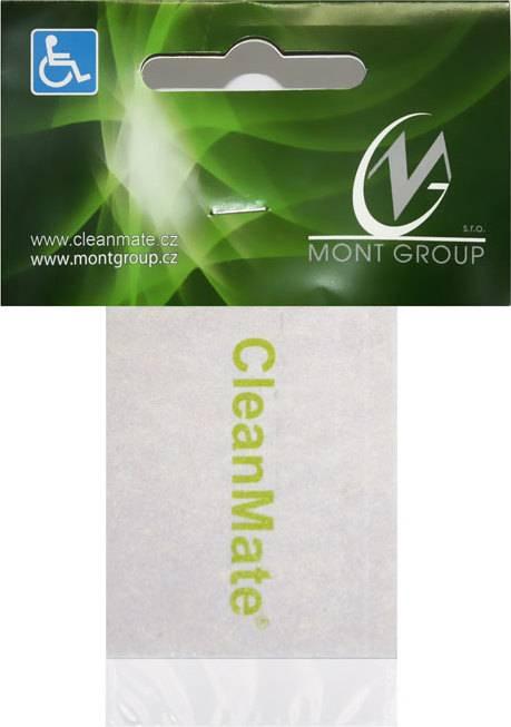 CL025 CleanMate vůně pomeranč (3 ks) QQ1, QQ2