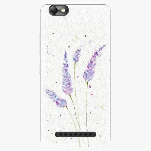 Plastový kryt iSaprio - Lavender - Lenovo Vibe C