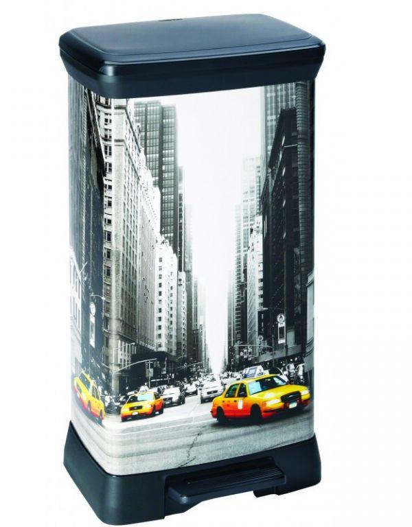 odpadkovy-kos-decobin-pedalovy-50l-new-york-curver