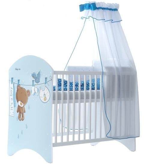 babyboo-detska-postylka-lux-medvidek-usacek-modry-120x60cm-d19-120x60