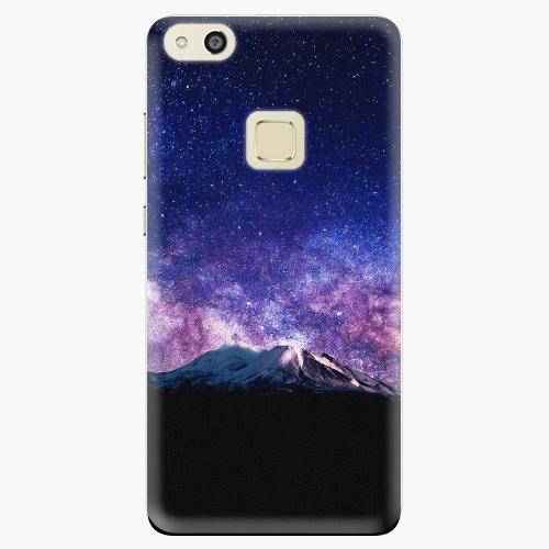 Plastový kryt iSaprio - Milky Way - Huawei P10 Lite