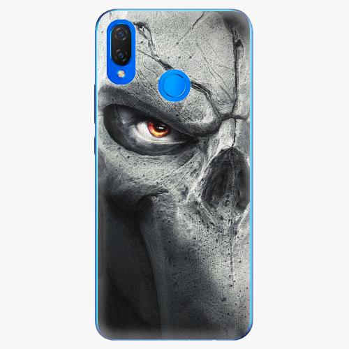 Plastový kryt iSaprio - Horror - Huawei Nova 3i