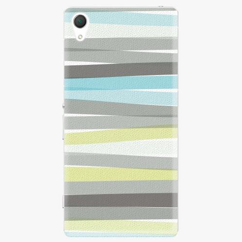 Plastový kryt iSaprio - Stripes - Sony Xperia Z2