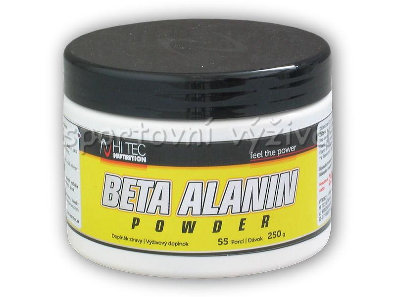 beta-alanin-250g