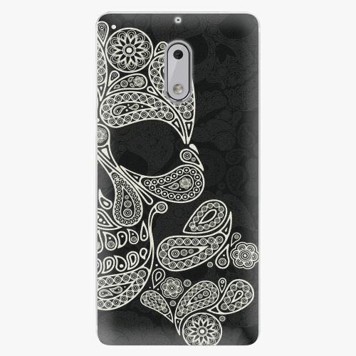 Plastový kryt iSaprio - Mayan Skull - Nokia 6