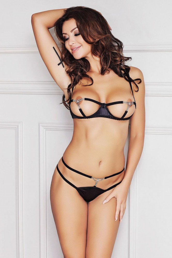 8e8bf4916 Dámské erotické prádlo | Set Mango - Anais | Spodní prádlo - Dámske ...