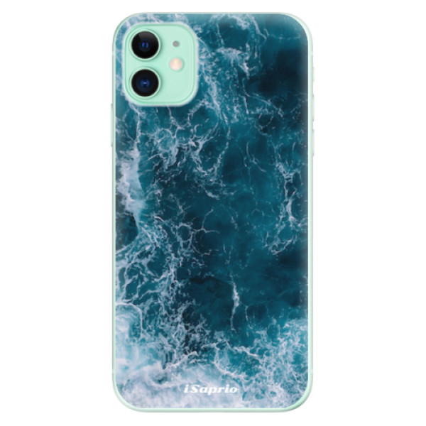 Odolné silikonové pouzdro iSaprio - Ocean - iPhone 11